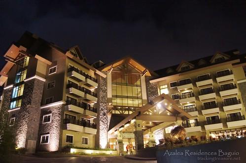 Azalea-Building