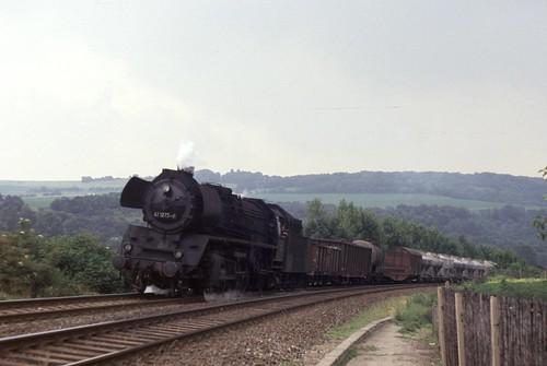 237.20, Würchhausen, 9 juli 1986