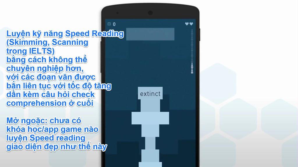 Speed Reading - Phương pháp tăng tốc độ đọc lên 2-3 lần   Andy
