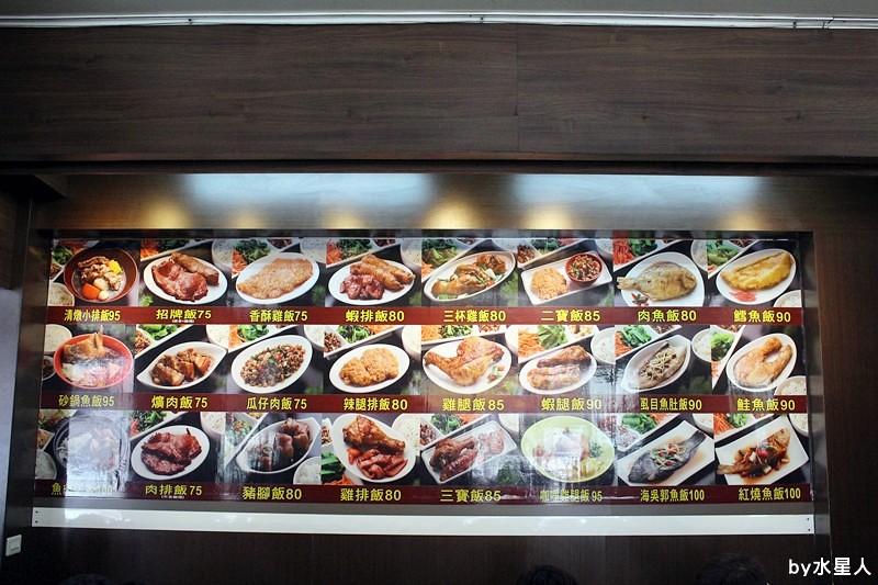 28524241084 80c2c1fd25 b - 台中西區 | 台北小排飯,想吃小排得先大排長龍,用餐時間人潮爆棚,任選四樣配菜,飽到不行!