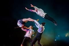 Cirque - Cr�puscule - Ravivez les braises - Ville de Qu�bec - FlipFabrique