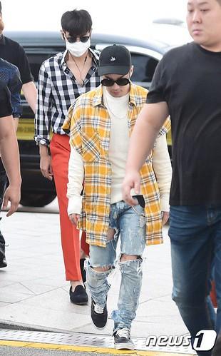 BIGBANG departure Seoul to Macao 2016-09-03 (49)