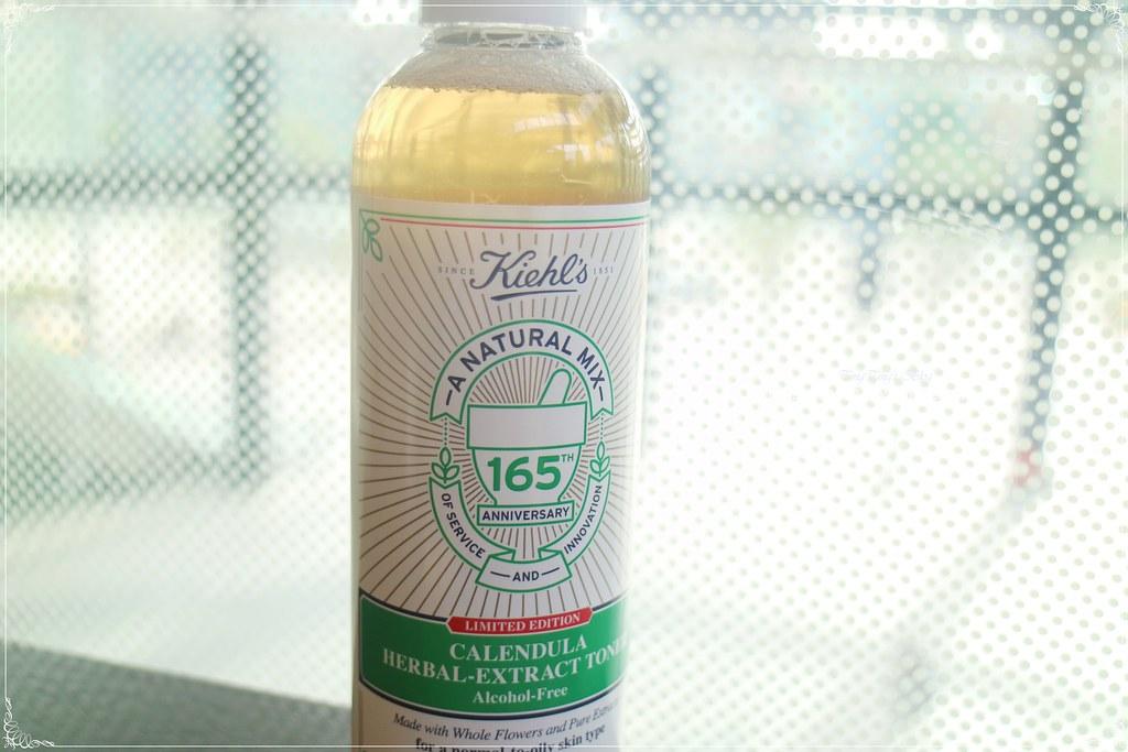 Kiehl's契爾氏 金盞花植物精華化妝水(13)