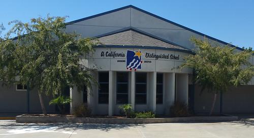 Prado View Elementary School
