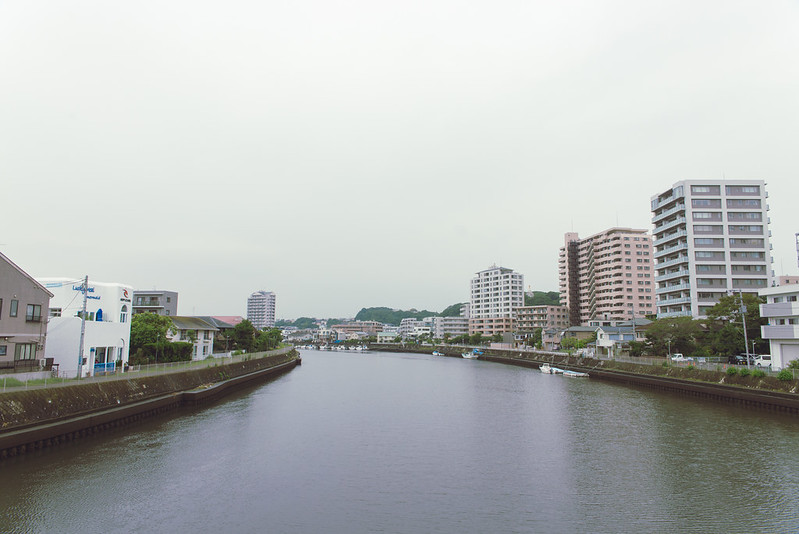 Enoshima / 江之島