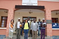 Administración Municipal de Kaluquembe