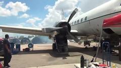 Convair C-131F 141016