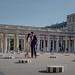 Palais Royal lovers by LT. Z