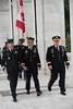 Canadian Army Commander Wreath Laying Ceremony September 27, 2016