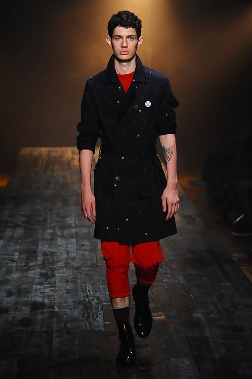 Wilson Steve3036_SS13 Tokyo Factotum(Fashion Press)