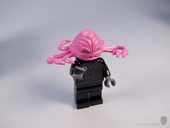 Kraang The Head Clinger
