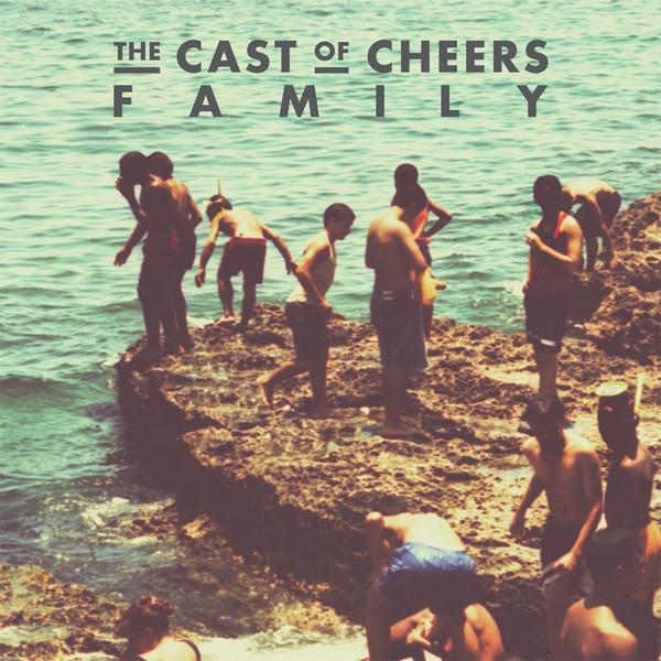 Cast of Cheers – Family