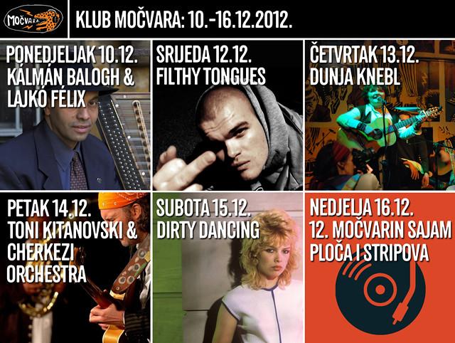 Događanja u Močvari - Stranica 6 - Forum hr