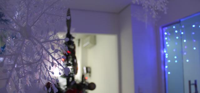 Natal 2012 - Zupper Viagens