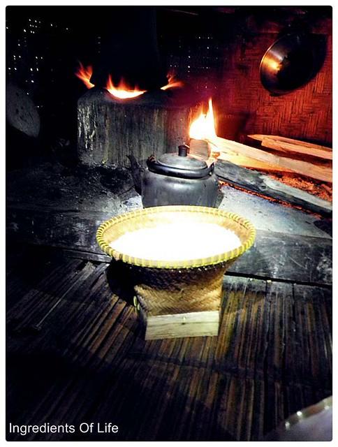 siap menanak nasi