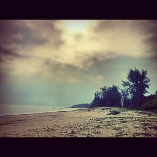 Изображение 黄厝海滨浴场 Пляж длиной 4023 м. china beach xiamen iphone instagram