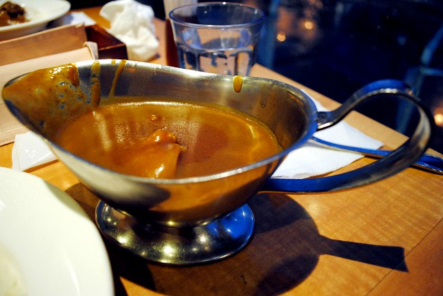 Pitcher of Curry