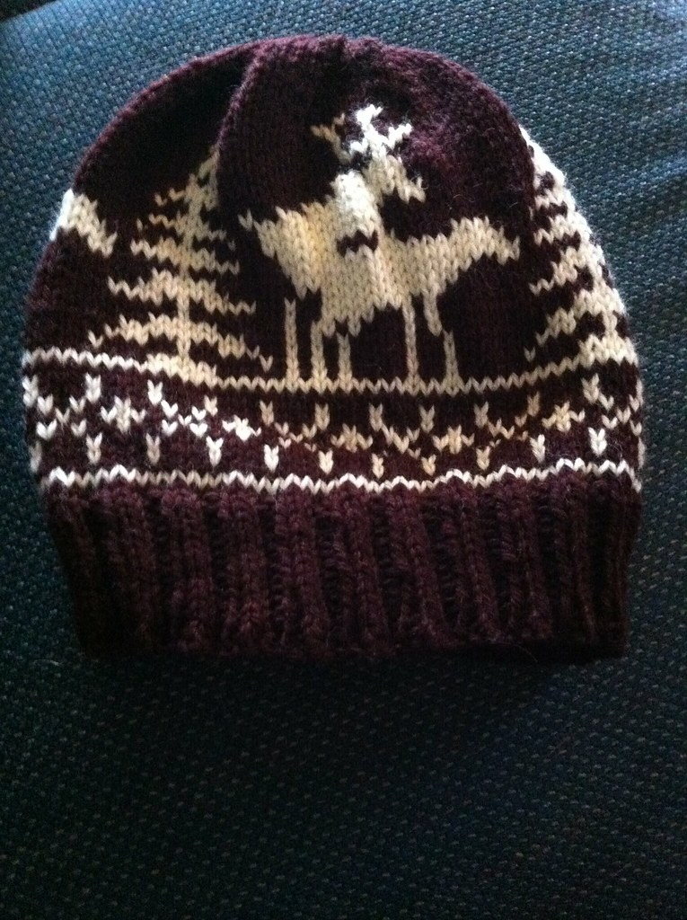 FO    Fornicating Deer Hat  3f3193cf487