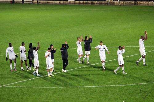 Taça da Liga: Vitória SC 0-0 SC Braga