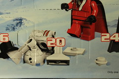 LEGO Star Wars 2012 Advent Calendar (9509) - Day 20
