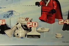LEGO Star Wars 2012 Advent Calendar (9509) - Day 20