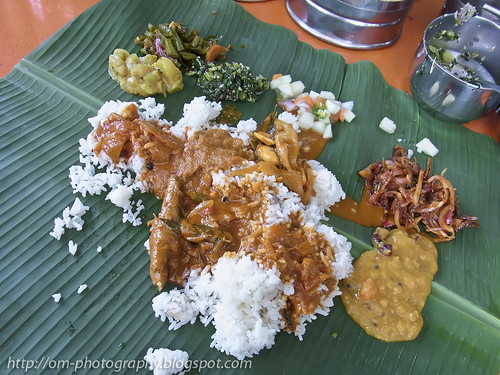 acha curry house, real banana leaf R0020654 copy