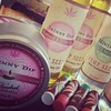 Hemp seed oil products from Earthly Body. Absolutely love these, #hemp #natural #beauty