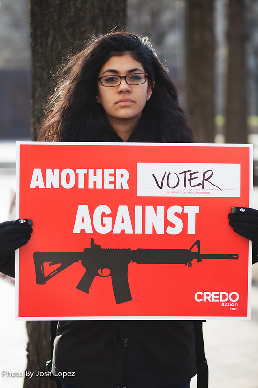 CREDO Calls on NRA to Stand Down