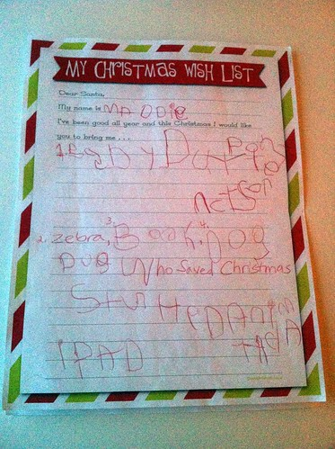 Madeline's Christmas List-001