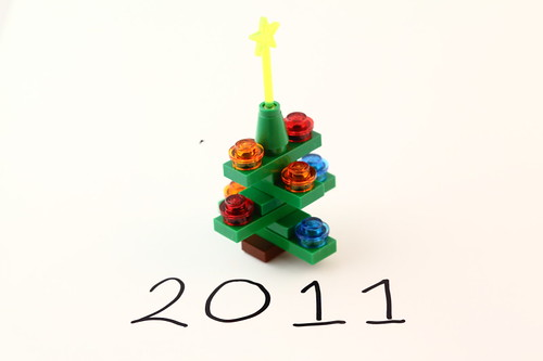 Lego Star Wars Advent Calendar, Day 23