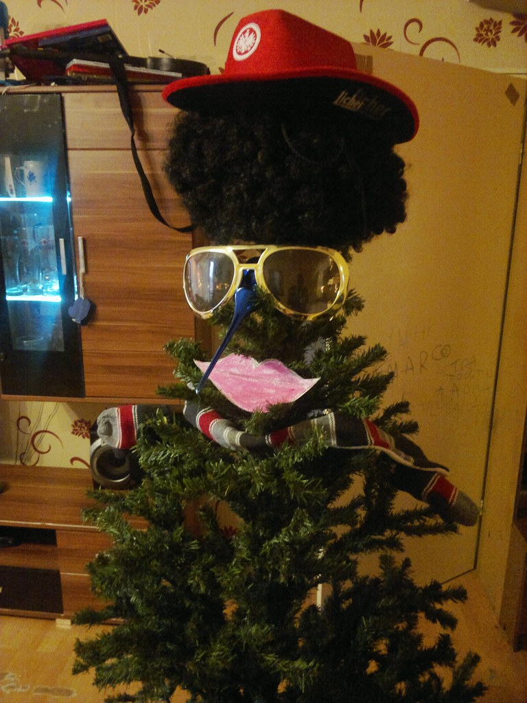 Yo, It´s Christmas, Man!