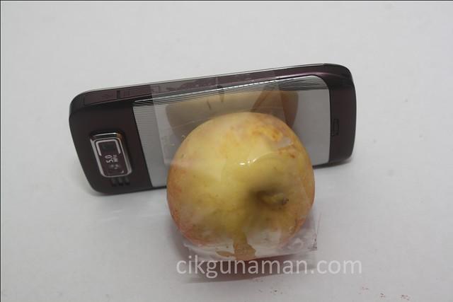 e72 apple