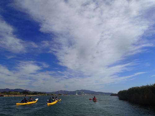 Sea Kayaking with #InCostaBrava