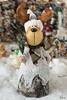 Merry Chris Moose by Paul-M-W