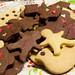 手作りクッキーのサムネイル