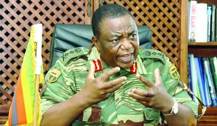 ZANLA Commander Josiah Magama Tongogara has passed in Zimbabwe. He is being honored throughout the country and an army barracks will be named after him. by Pan-African News Wire File Photos