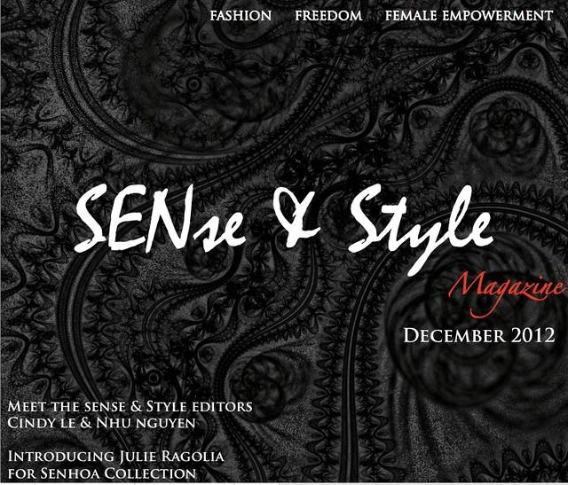 sense&style