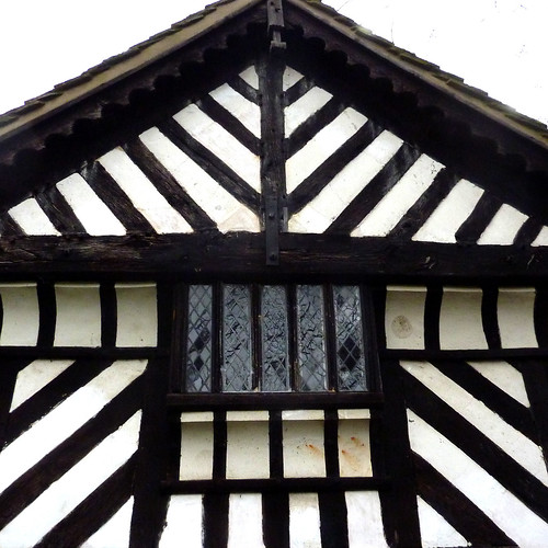 half-timbered by pho-Tony