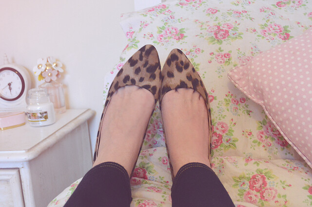 leopardprintshoes