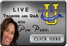 Pam Perry BSU