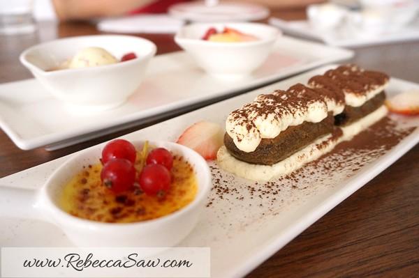 Renoma Cafe Gallery sunday Brunch -011
