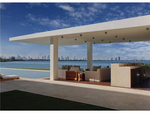 A Rod $38M Miami Beach Manse