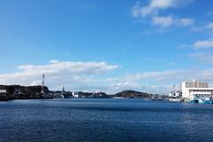 Yokosuka navy base