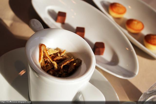 Jung Sik Dang - Tangerine Tea