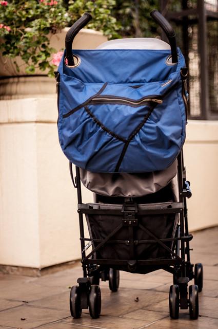 Baby Cargo 200 Series stroller Georgi Bag review