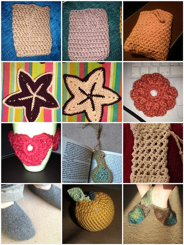 2012 Crochet