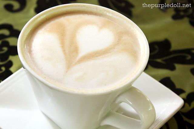 Cafe Mocha P110