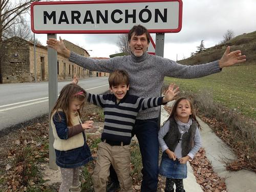 Maranchon dic 2012