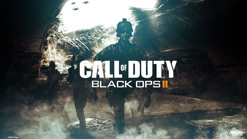 Rumour: Black Ops 2 Prestige Goes Up to 12