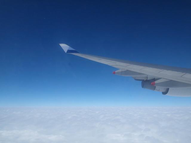 中華航空 2013.01.01.CI0904